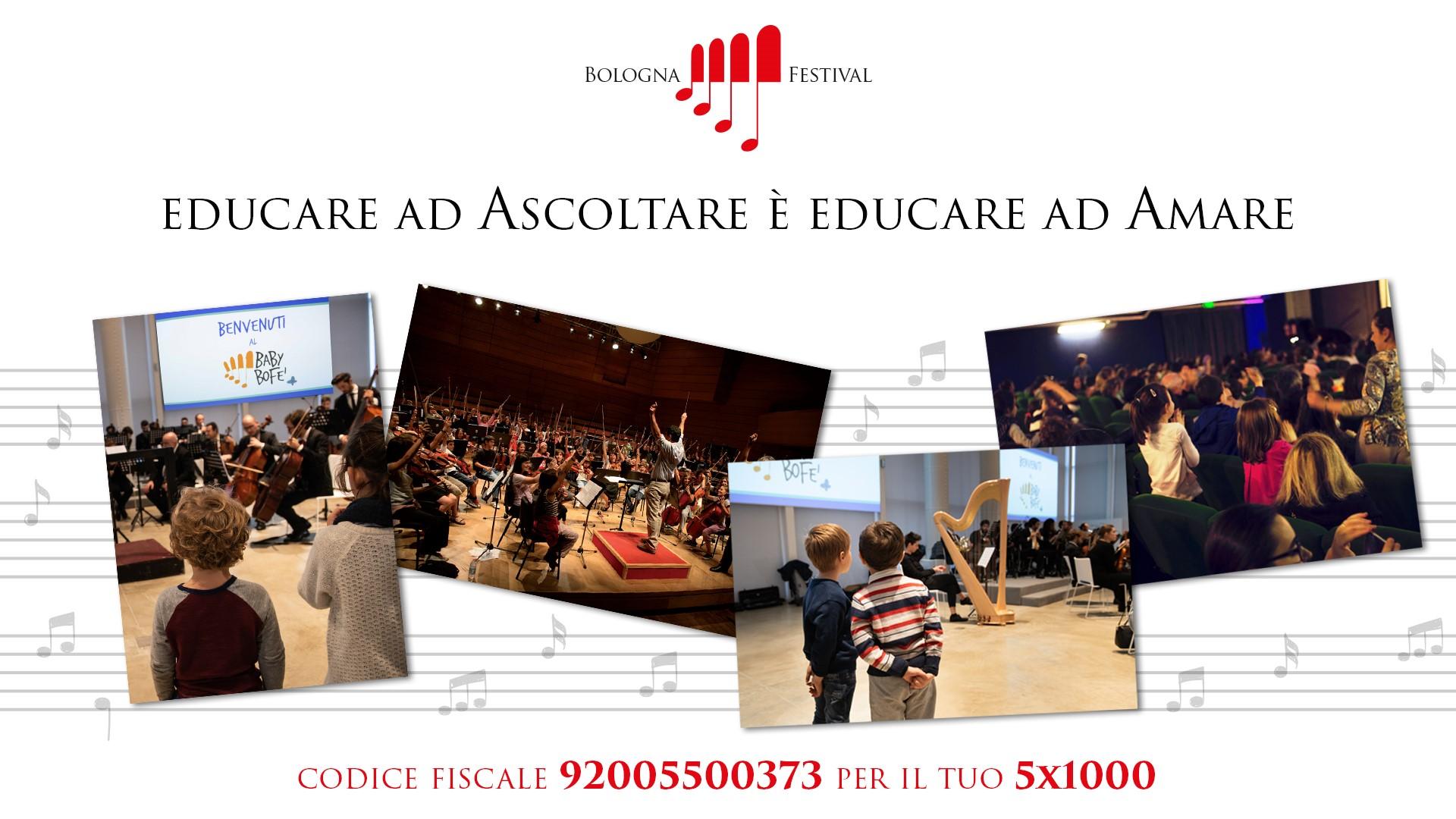 5x1000 Bologna Festival