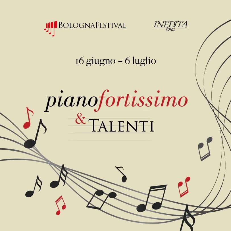 Pianofortissimo & Talenti 2020