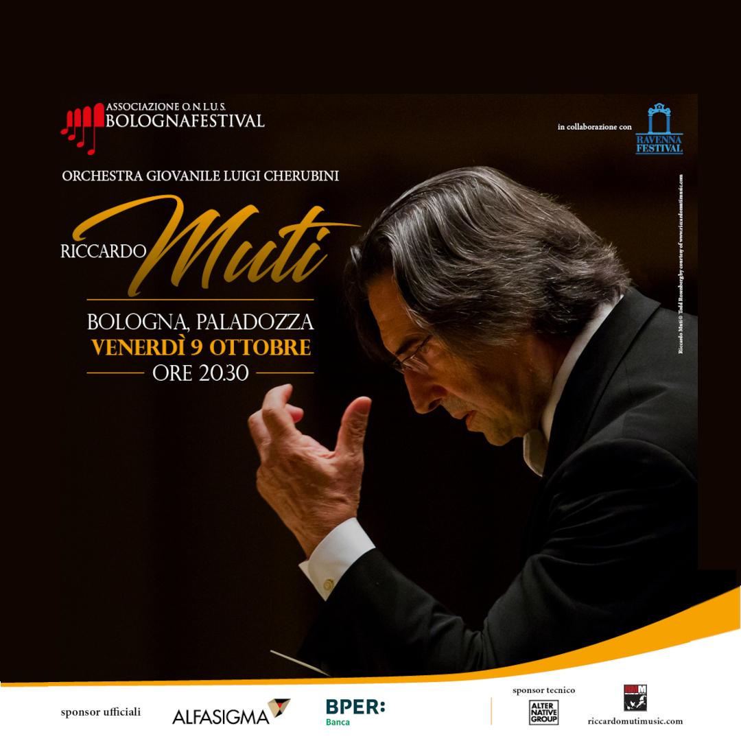 Muti Bologna Festival 2020