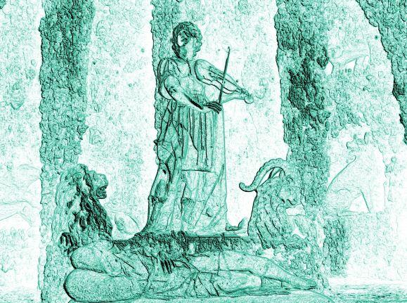 Il mito di Orfeo in musica