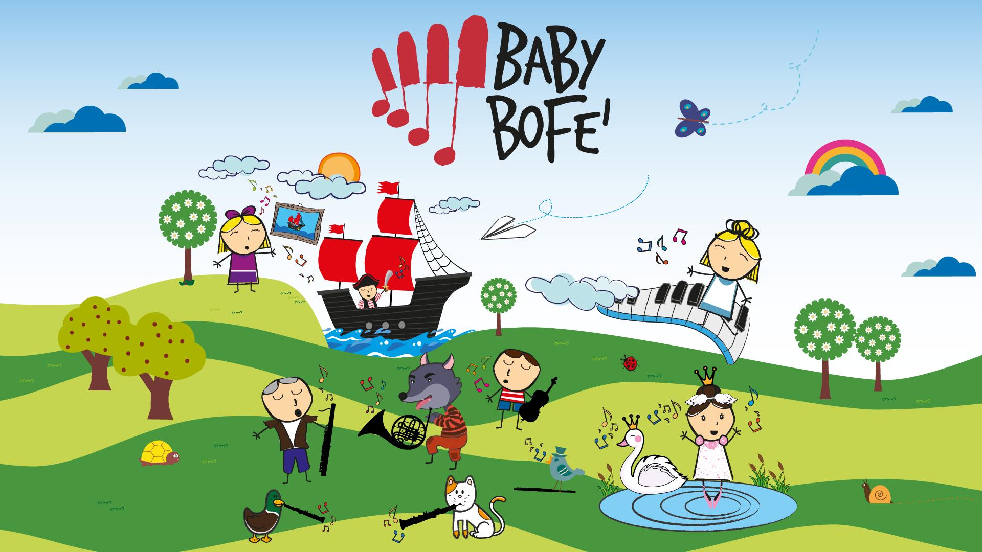 Baby BoFe' 2021