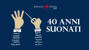 Bologna festival stagione 2021