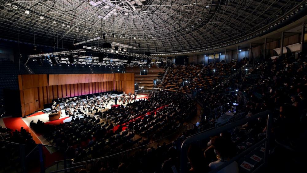 concerti straordinari
