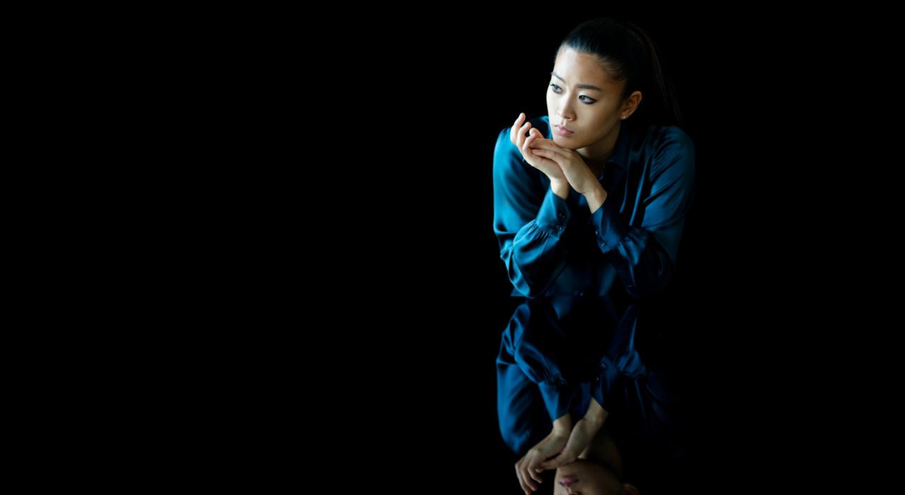 concerti bologna 2021 - Gile Bae - pianoforte
