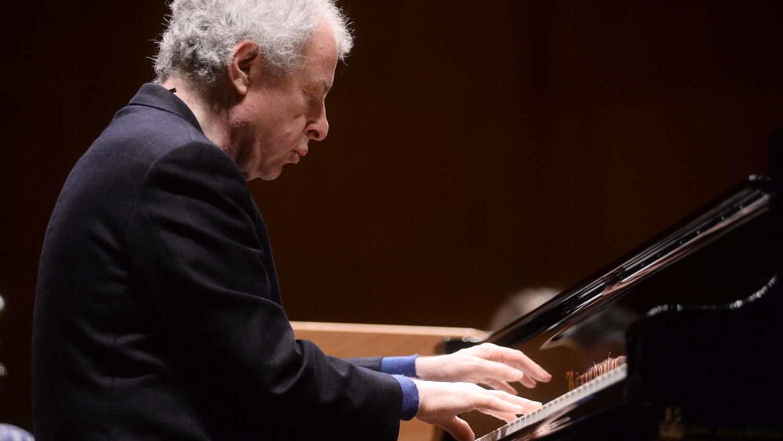 Concerti bologna 2021 - pianoforte Andras Schiff