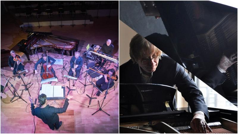 Concerti bologna 2021 il nuovo e l'antico FontanaMIX, Haas