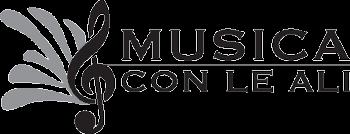 logo Musica con le Ali
