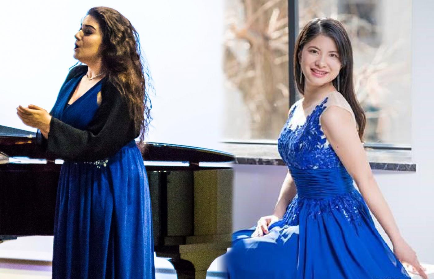 concerti bologna 2021 - lirica naoko tanigaki ester ferraro